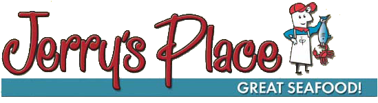 Jerry's Place - Maryland Seafood